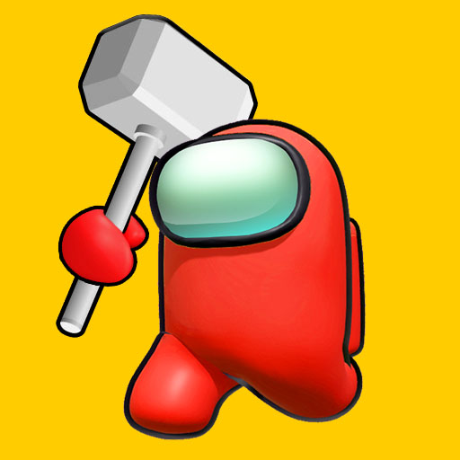 Imposter Smashers – Fun io games MOD Unlimited Money 1.0.4