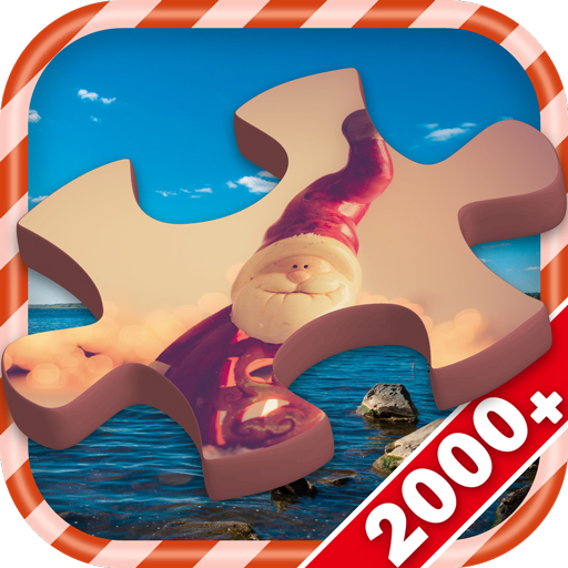 Jigsaw Puzzle Games – 2000 HD picture puzzles MOD Unlimited Money