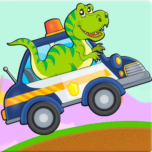 Kids Car Racing Game Free MOD Unlimited Money
