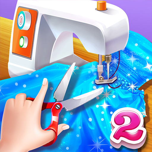 Little Fashion Tailor 2 – Fun Sewing Game MOD Unlimited Money