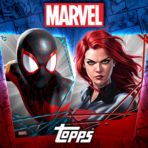 Marvel Collect by Topps Card Trader MOD Unlimited Money