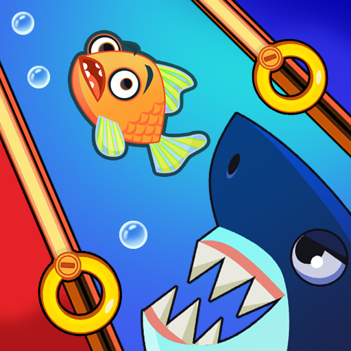 Save The Fish MOD Unlimited Money 1.1.9