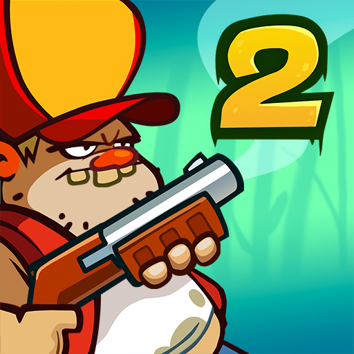 Swamp Attack 2 MOD Unlimited Money 1.0.10.297