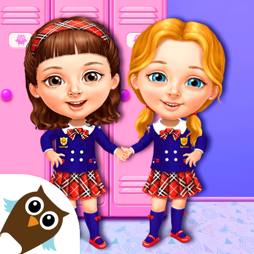 Sweet Baby Girl Cleanup 6 – School Cleaning Game MOD Unlimited Money 4.0.20036