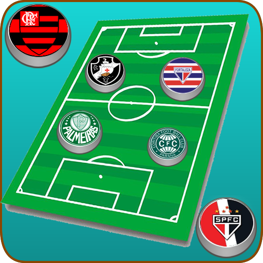 Table football MOD Unlimited Money 1.0.7