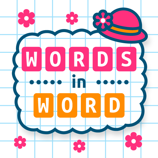 Words in Word MOD Unlimited Money 9.0.4