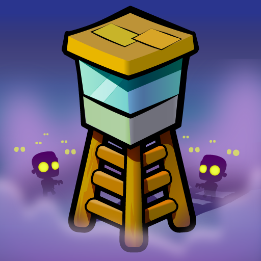 Zombie Towers MOD Unlimited Money 13.0.12