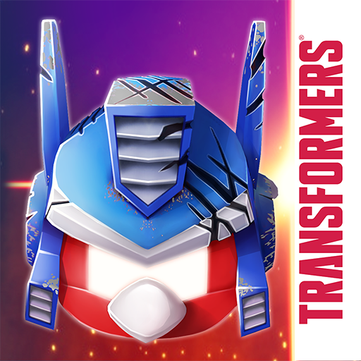 Angry Birds Transformers MOD Unlimited Money