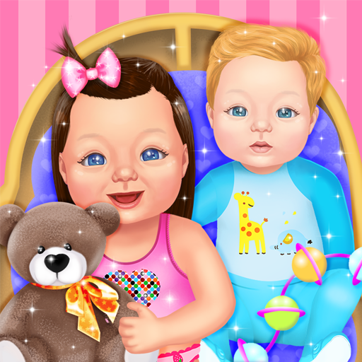 Baby Dress Up Care MOD Unlimited Money