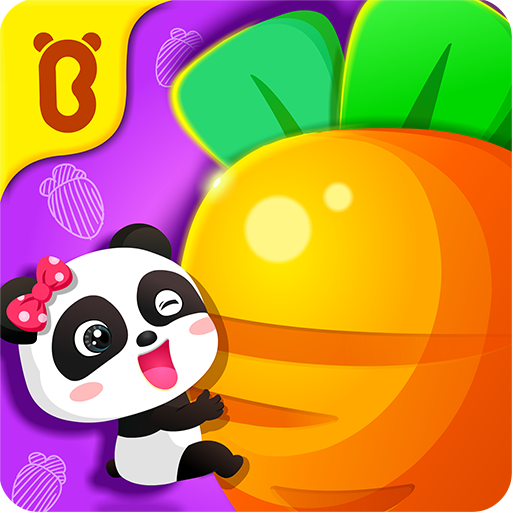 Baby Panda Magical Opposites – Forest Adventure MOD Unlimited Money