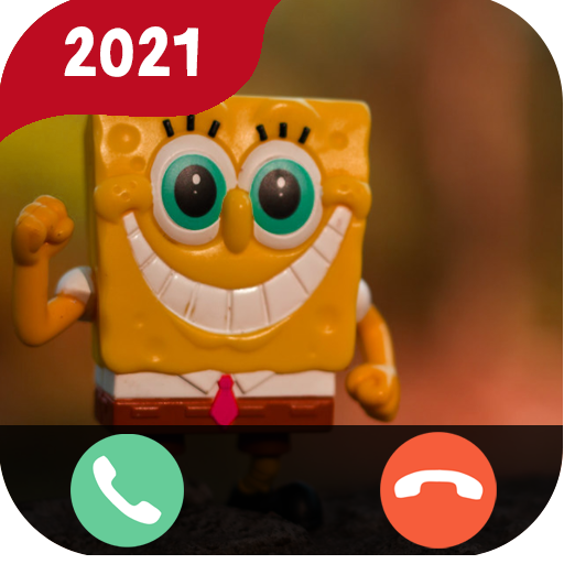 Call from bob video call prank Simulation MOD Unlimited Money