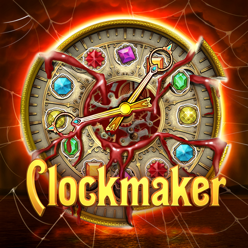 Clockmaker Match 3 Games Three in Row Puzzles MOD Unlimited Money