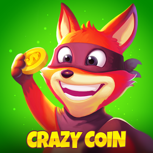 Crazy Spin – Big Win MOD Unlimited Money