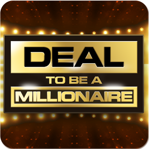 Deal To Be A Millionaire MOD Unlimited Money