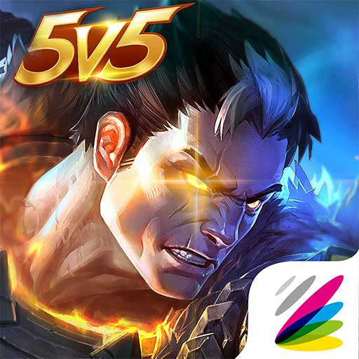 Heroes Evolved MOD Unlimited Money