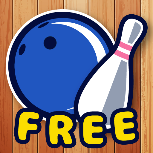 JP ONLY Bowling Strike Free Fun Relaxing MOD Unlimited Money