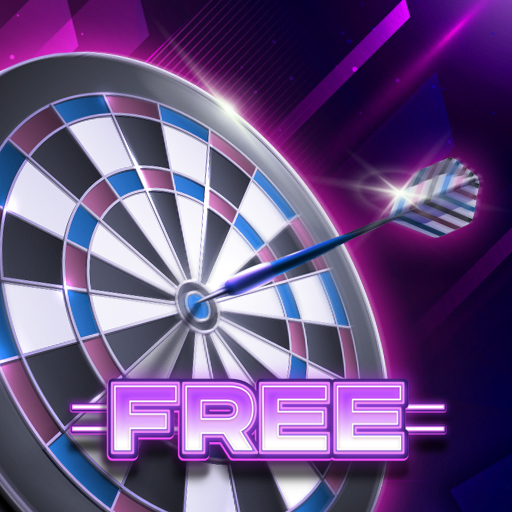 JP Only Darts and Chill Free Fun Relaxing MOD Unlimited Money