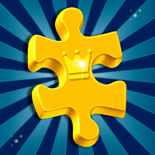 Jigsaw Puzzle Crown – Classic Jigsaw Puzzles MOD Unlimited Money