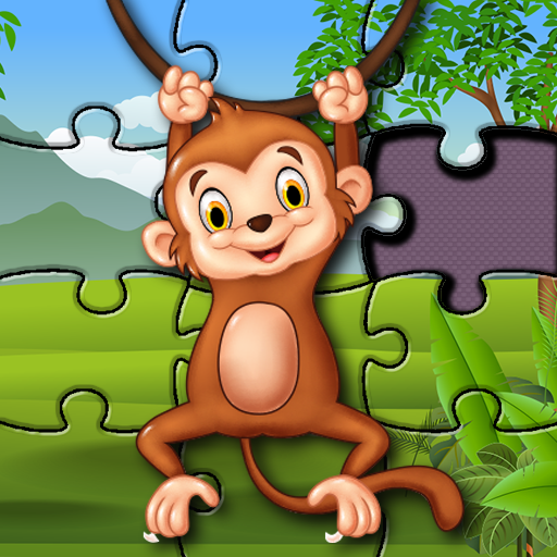 Kids Puzzles Jigsaw puzzles for kids toddlers MOD Unlimited Money