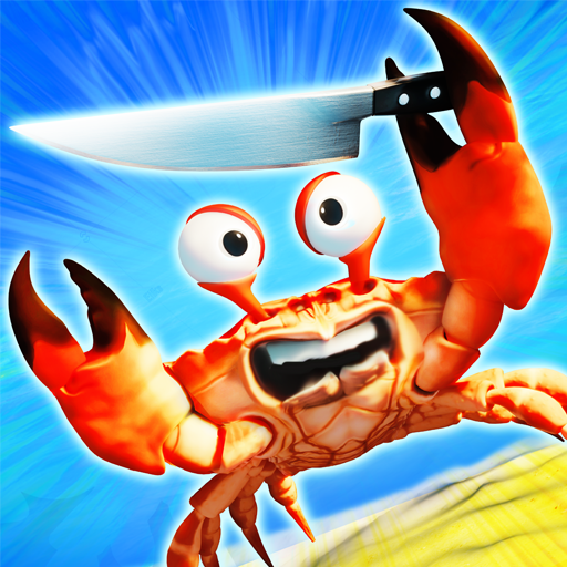 King of Crabs MOD Unlimited Money