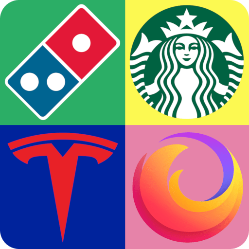 Logo Quiz Guess the Brand Logo Games 2021 MOD Unlimited Money