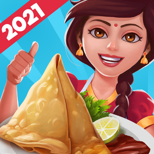 Masala Express Indian Restaurant Cooking Games MOD Unlimited Money