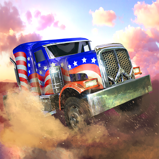 Off The Road – OTR Open World Driving MOD Unlimited Money