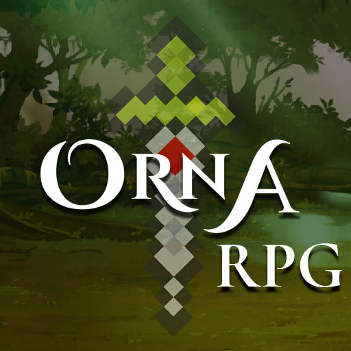 Orna The GPS RPG MOD Unlimited Money