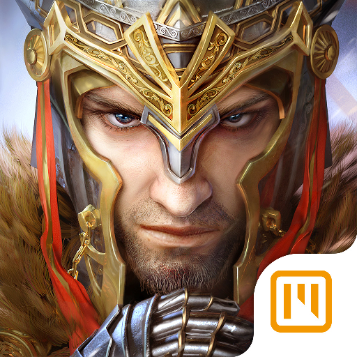 Rise of the Kings MOD Unlimited Money