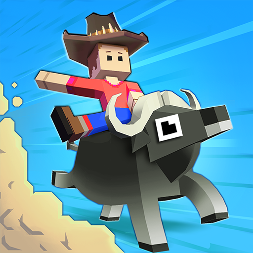 Rodeo Stampede Sky Zoo Safari MOD Unlimited Money
