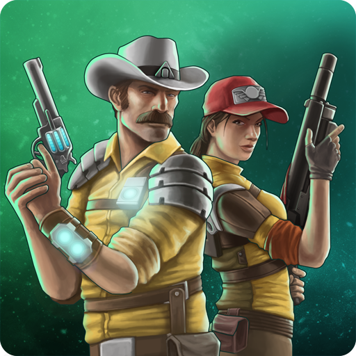 Space Marshals 2 MOD Unlimited Money