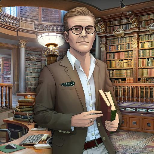 Time Crimes Case Free Hidden Object Mystery Game MOD Unlimited Money