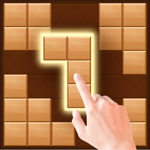 Wood Block Puzzle – Free Woody Block Puzzle Game MOD Unlimited Money