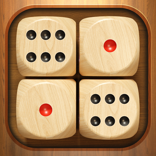 Woody Dice Merge Puzzle MOD Unlimited Money