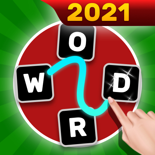 Word Connect 2021 Crossword Puzzle MOD Unlimited Money