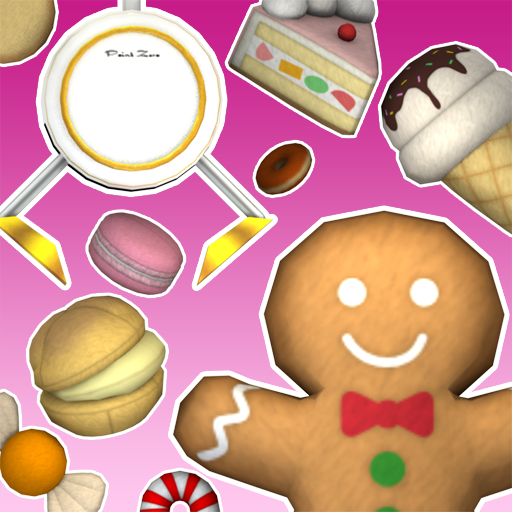 Claw Crane Confectionery MOD Unlimited Money 2.08.211