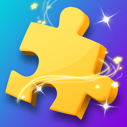 ColorPlanet Jigsaw Puzzle HD Classic Games Free MOD Unlimited Money