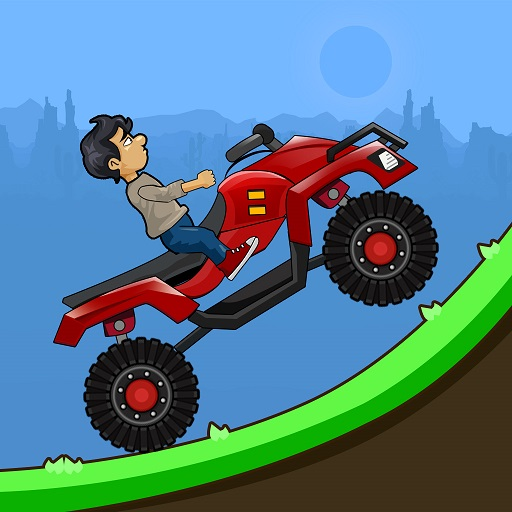 Hill Car Race – New Hill Climbing Game For Free MOD Unlimited Money 1.8