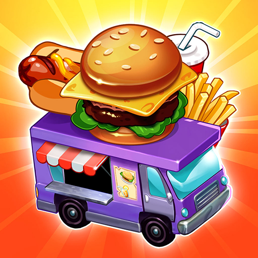 Kitchen Scramble Cooking Game MOD Unlimited Money 9.7.17