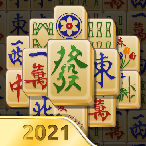 Mahjong Solitaire Games MOD Unlimited Money 1.40