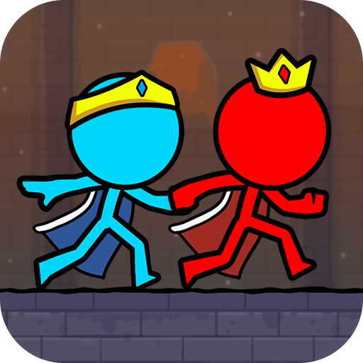 Red and Blue Stickman Season 2 MOD Unlimited Money 1.2.9