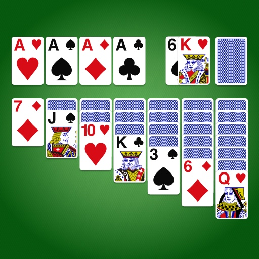 Solitaire – Classic Card Game Klondike Patience MOD Unlimited Money 1.1.0-21062700