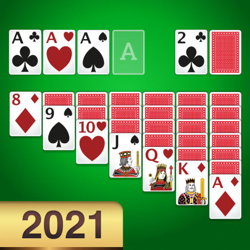 Solitaire – Classic Solitaire Card Game MOD Unlimited Money 1.0.20