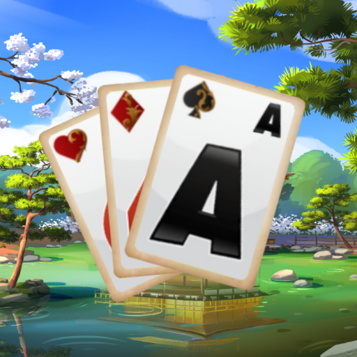Solitaire TriPeaks Solitaire Card Game MOD Unlimited Money 7
