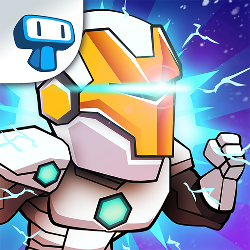 Super League of Heroes – Comic Book Champions MOD Unlimited Money 1.0.7