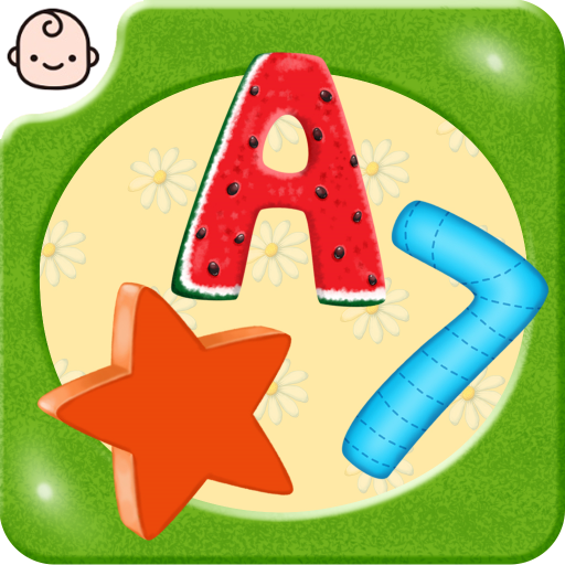 ABC for kids Alphabet for toddlers Numbers Shape MOD Unlimited Money 1.2.23