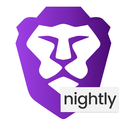 Brave Browser Nightly MOD Unlimited Money