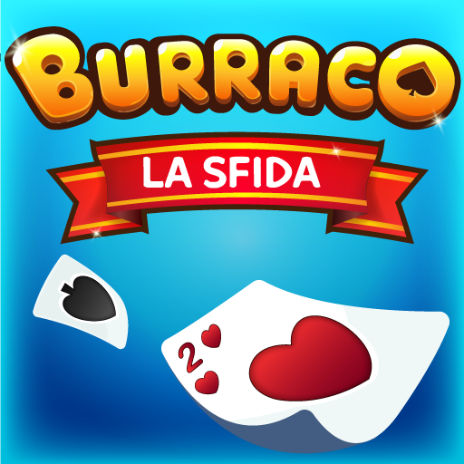 Burraco the challenge – Online multiplayer MOD Unlimited Money