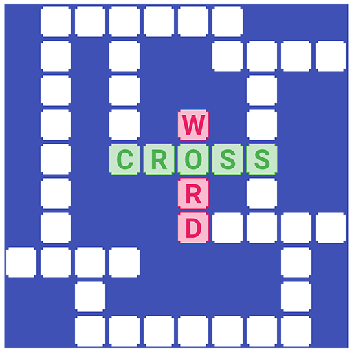 Crossword Thematic MOD Unlimited Money 3.2