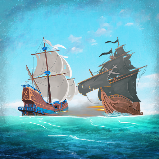 Elly and the Ruby Atlas FREE Pirate Games MOD Unlimited Money